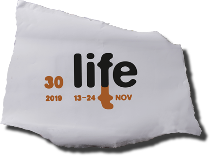 30. liffe logo